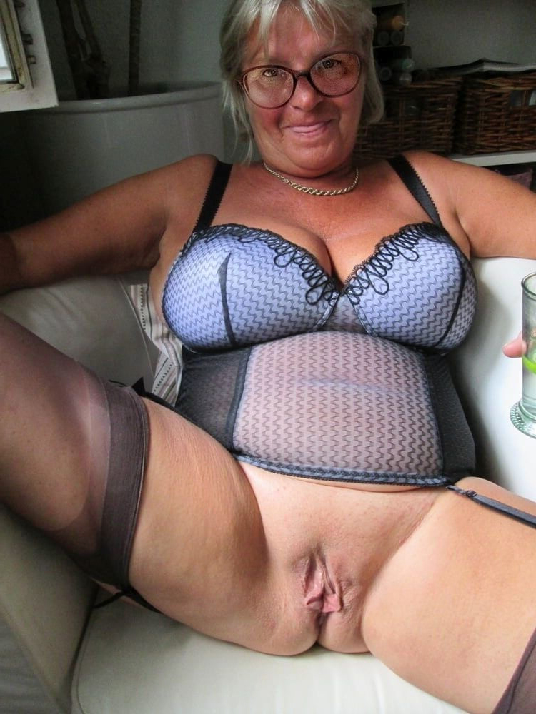Old women horny Woman Older