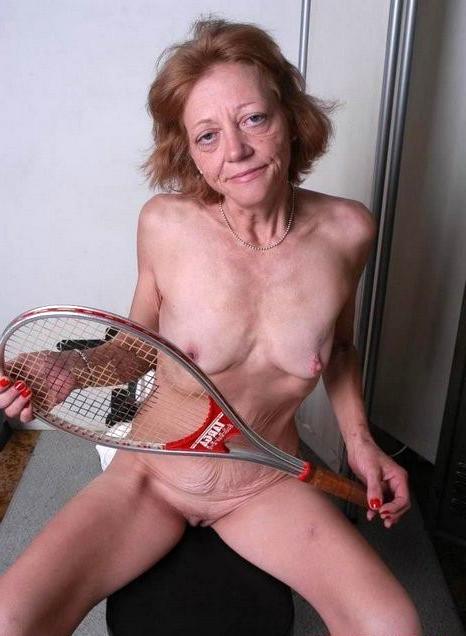 Granny porn skinny Old Women